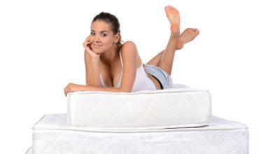 Photo of ¿Qué colchón te conviene más a la hora de dormir?