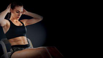 Photo of 5 ejercicios más que puedes hacer con AB Tomic by Body Crunch®