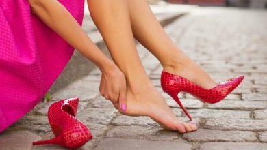 Photo of Así dañan los zapatos de tacón a tus pies