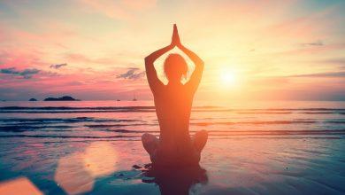 Photo of 7 posturas de yoga para comenzar bien el día