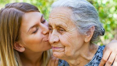 Photo of Consiente a tus abuelitos todos los días del año