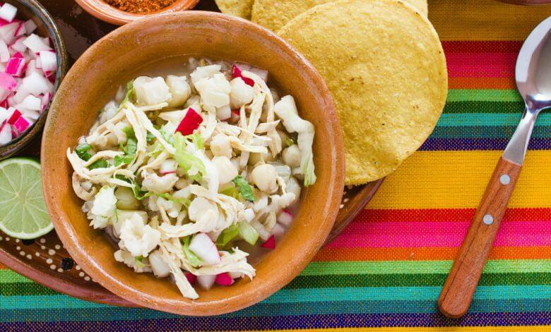 Photo of ¿Cuántas calorías consumimos en un noche mexicana?