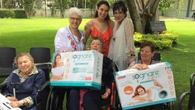 Photo of Fundación Inova® comparte sus sueños con los adultos mayores