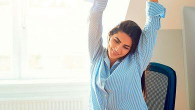 Photo of ¿Mañana o noche? ¿A qué hora del día te sientes más productivo?