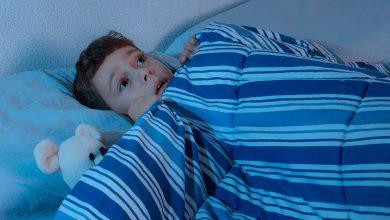 Photo of ¿Terror nocturno o pesadilla? Porqué los niños despiertan en la noche