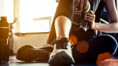 Photo of Descubre la importancia de descansar después del ejercicio