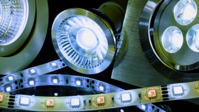 Photo of 5 razones por que las luces LED son mejores