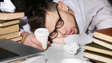 Photo of Descubre las consecuencias que tiene dormir de más