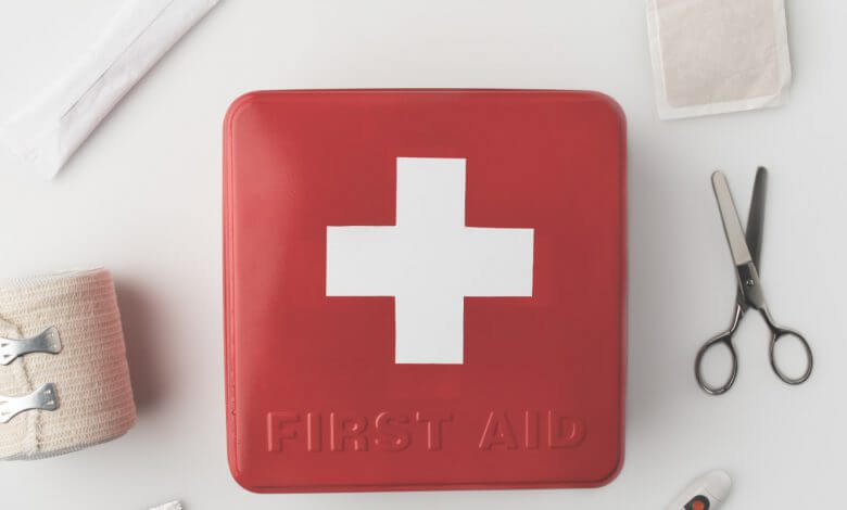 Photo of Vibac30® te dice cómo armar tu botiquín de primeros auxilios