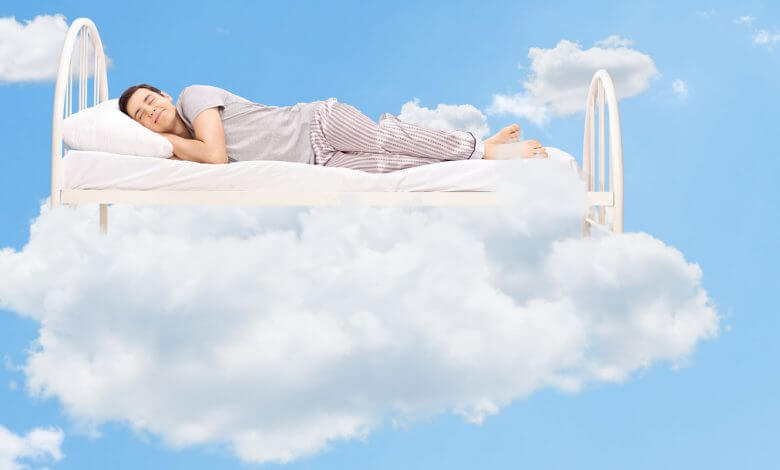 Photo of Cosas que no sabías sobre dormir y soñar
