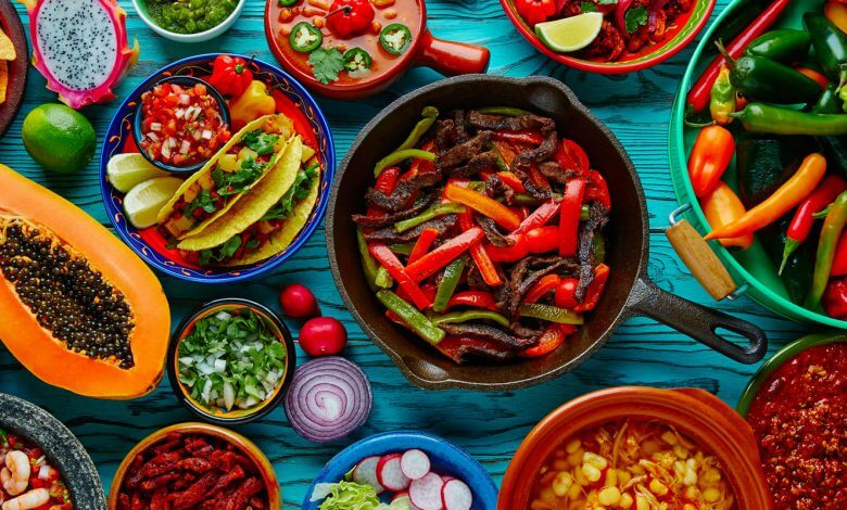 Photo of Viernes delicioso: Recetas muy mexicanas para seguir celebrando