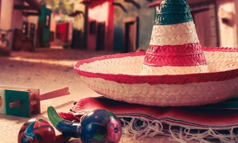 Photo of Magic Stitch te da 5 ideas de decoración para tu noche mexicana