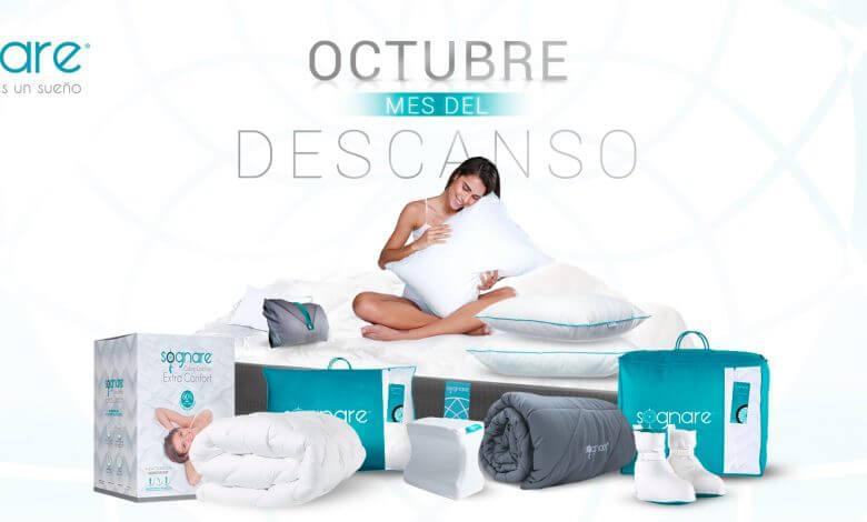 Photo of ¡El Mes del Descanso ya está aquí! Aprovecha las ofertas