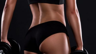 Photo of MaxiClimber® Sport: ejercicios para aumentar los glúteos
