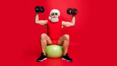 Photo of Ejercicios fáciles para hacer esta Navidad