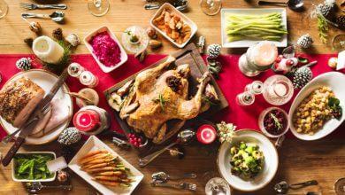 Photo of Alimentos que puedes cenar en Navidad y no engordar