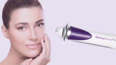 Photo of Rutina de belleza avanzada con DermaWand® Pro