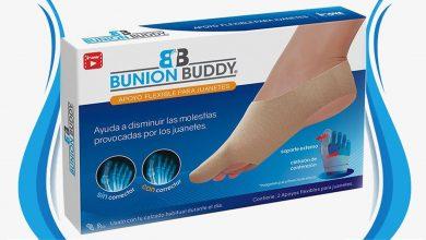 Photo of Bunion Buddy, ¡el corrector de juanetes que debes probar!