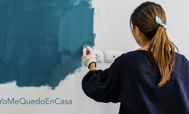 Photo of ¡Ideas fáciles para remodelar la recámara en cuarentena!