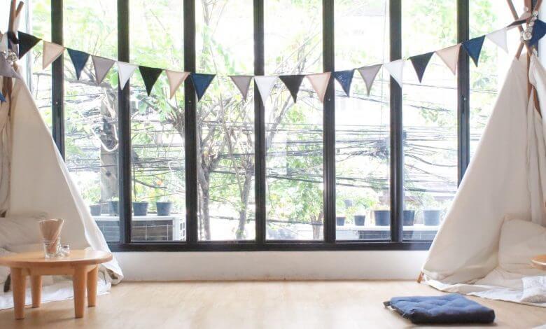 Photo of #YoMeQuedoEnCasa: Tips para remodelar el cuarto de tu pequeño