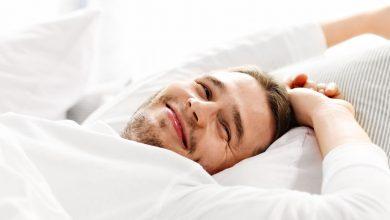 Photo of Ejercicios antes de dormir para descansar mejor