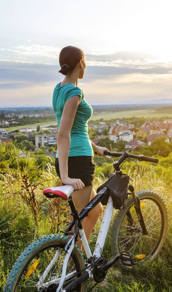 ciclismo correr motivación deporte
