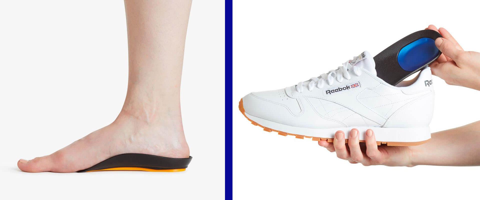 inova plantillas para pies