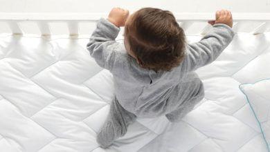 Photo of Cubre Colchón impermeable para niños, ¿existe?