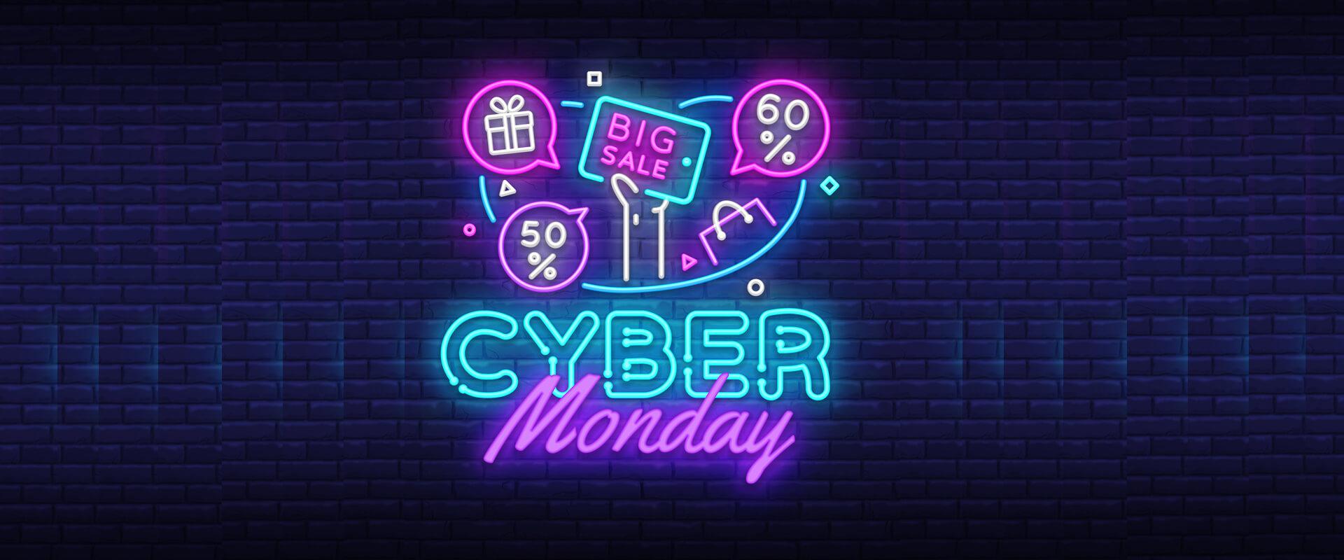 Cyber Mondar México