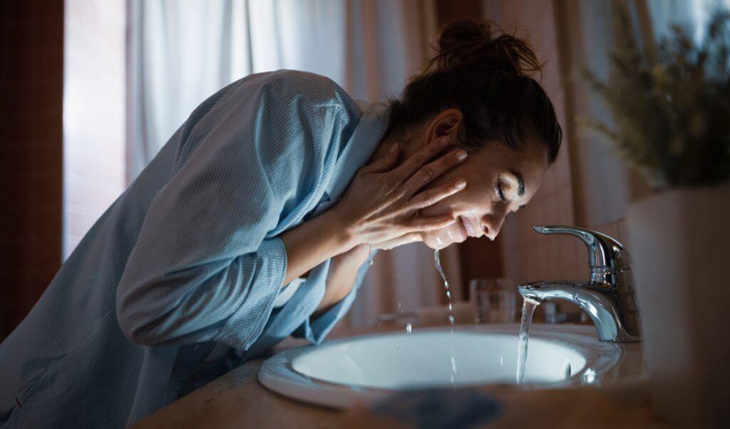 Rutina para evitar Ortosomnia