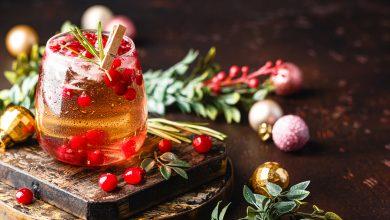 Photo of Bebidas navideñas para disfrutar en familia