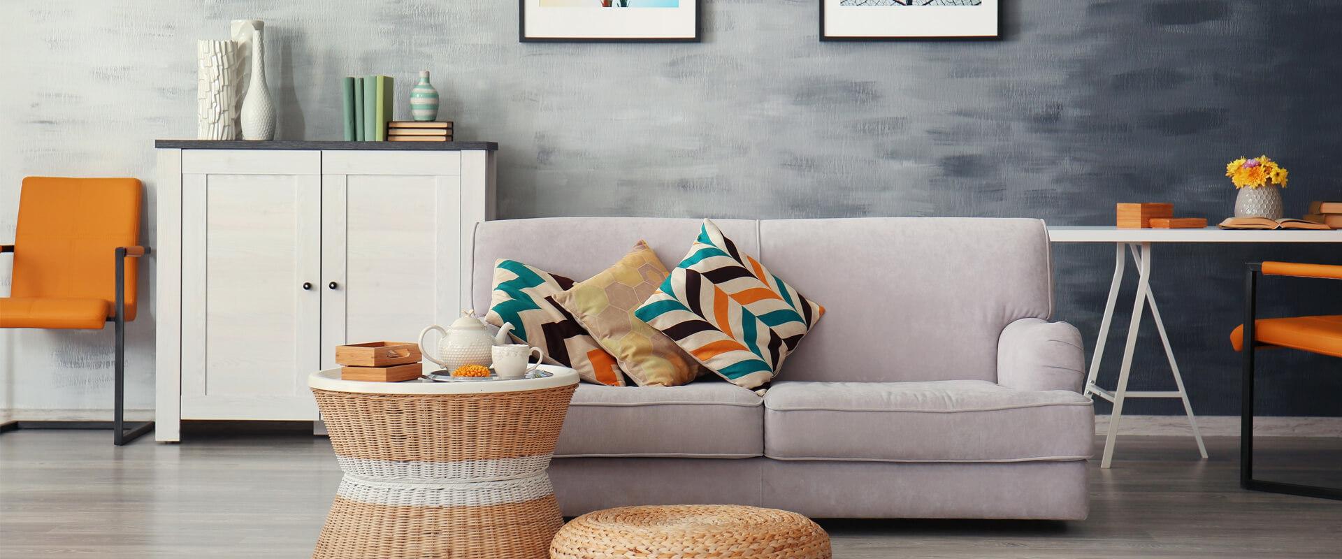 tendencias de colores hogar