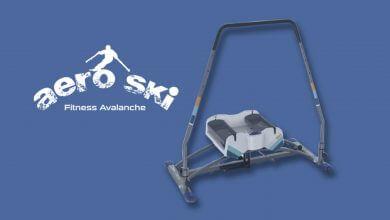 Photo of Aeroski | Aparato para hacer ejercicio fitness en casa