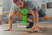 Photo of InovaFIT   Nueva marca de app y aparatos de ejercicio