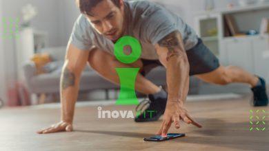 Photo of InovaFIT | Nueva marca de app y aparatos de ejercicio