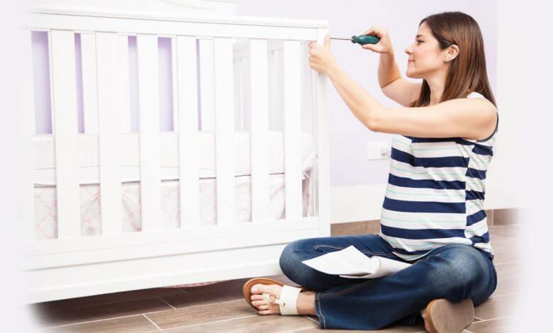 Photo of ¿Qué se debe preparar para la llegada de un bebé?