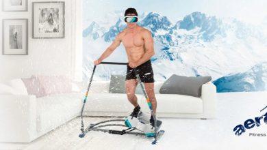 Photo of Rutinas de Aeroski para tonificar todo tu cuerpo