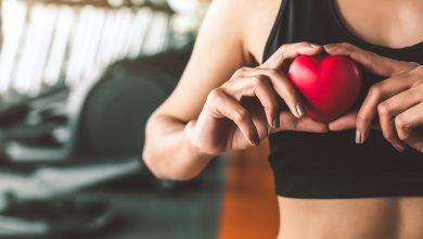 Photo of Ejercicio aeróbico para mejorar la salud cardiovascular