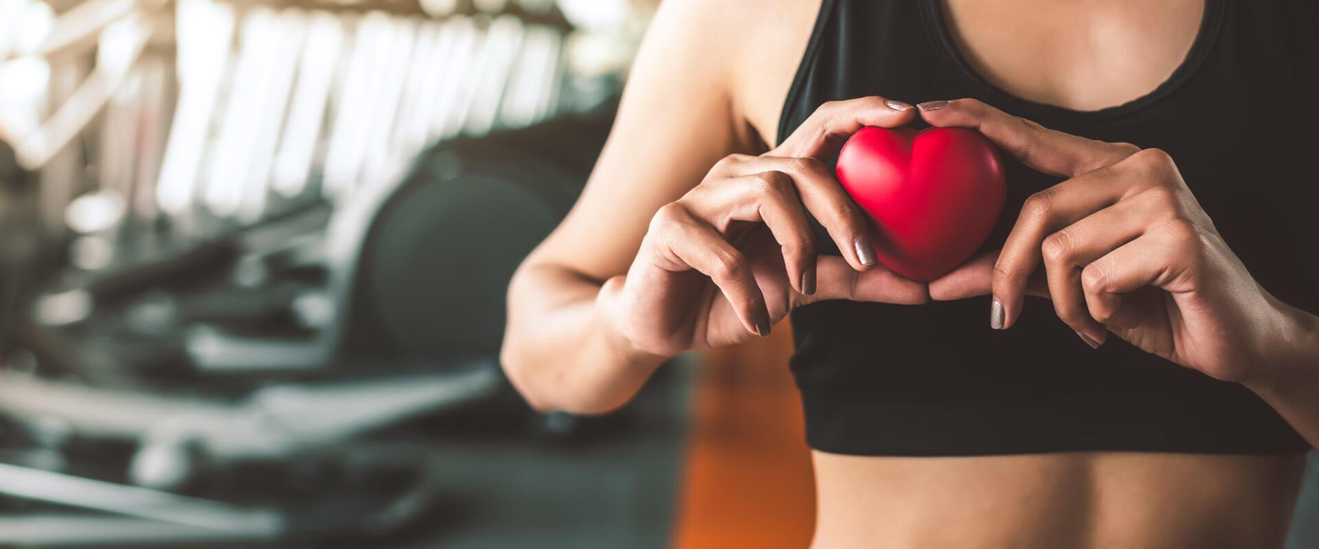 ejercicio aeróbico salud cardiovascular