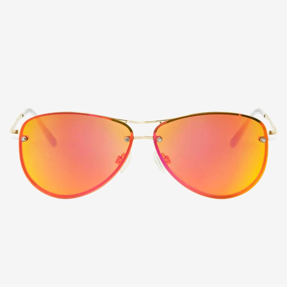 Gafas que protegen de los rayos UV