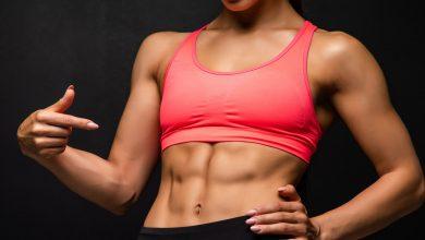 Photo of Ejercicios para reducir el abdomen y cintura con AB Tomic