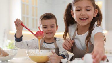 Photo of Recetas para niños para festejar este día