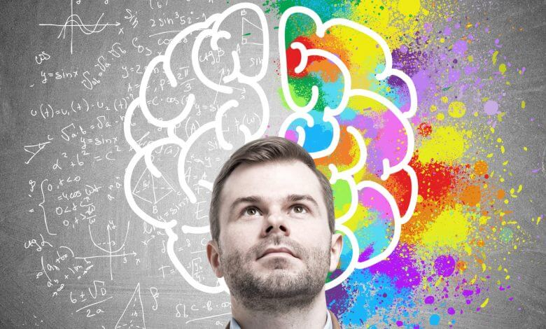 Photo of El cerebro durante un proceso creativo