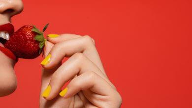 Photo of Día mundial de las fresas ¡A festejar con estos postres!