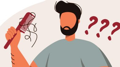 Photo of ¿La caída del cabello aumenta después del coronavirus?