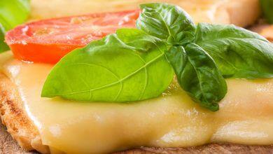 Photo of Recetas fáciles con queso y de paso deliciosas