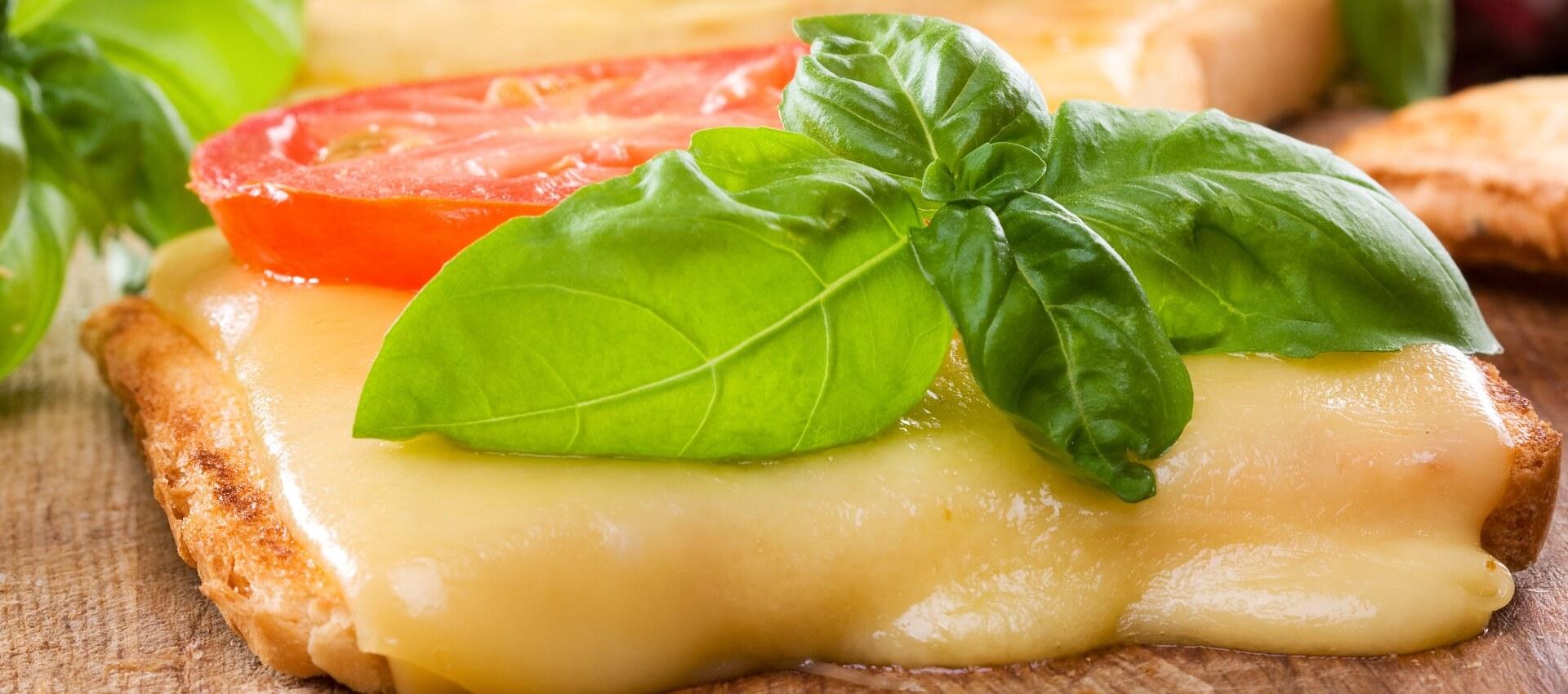 recetas fáciles con queso
