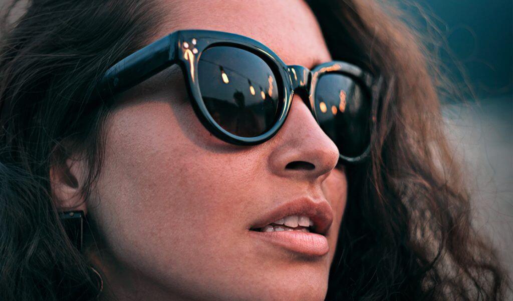 aspectos importantes de las gafas de sol