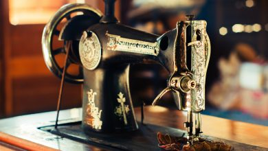 Photo of Máquinas de coser: cosas que te impresionarán
