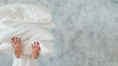 Photo of ¿Cada cuándo se debe cambiar la almohada para dormir?